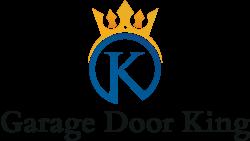Garage Door King Logo